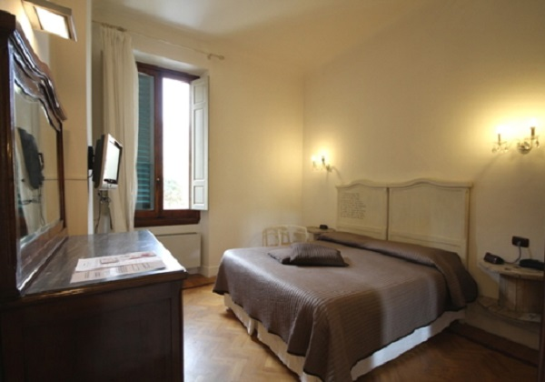 Firenze Bed and Breakfast*** No2
